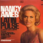 AMES, NANCY - LATIN PULSE