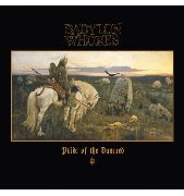BABYLON WHORES - (COL) PRIDE OF THE DAMNED (6LP)