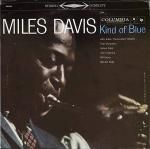 DAVIS, MILES - KIND OF BLUE (NL/MONO)