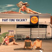 CHEAP RIOT - PART-TIME VACANCY