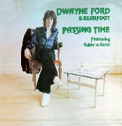 FORD, DWAYNE -& BEARFOOT- - PASSING TIME