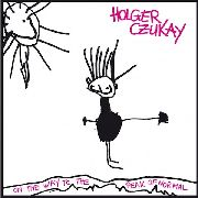 CZUKAY, HOLGER - ON THE WAY TO THE PEAK OF NORMAL