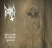 BONG - BEYOND ANCIENT SPACE (2LP)