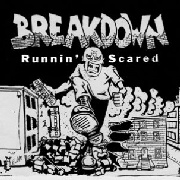 BREAKDOWN (USA) - RUNNING SCARED