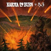 KARMA TO BURN/SONS OF ALPHA CENTAURI - 53/71