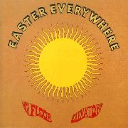 13TH FLOOR ELEVATORS - EASTER EVERYWHERE (USA/180GR)