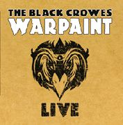 BLACK CROWES - WARPAINT (3LP)