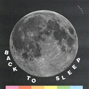 MAKEOUTS - BACK TO SLEEP