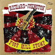 JOHNSTON, RICHARD - FOOT HILL STOMP