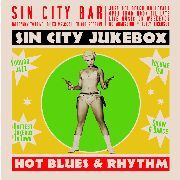 VARIOUS - SIN CITY JUKEBOX, VOL. 10