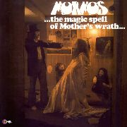 MORMOS - ...THE MAGIC SPELL OF MOTHER'S WRATH...