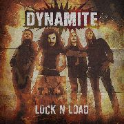 DYNAMITE - LOCK N LOAD (BLACK)