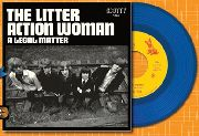 LITTER - ACTION WOMAN/A LEGAL MATTER
