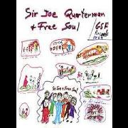 QUARTERMAN, SIR JOE -& FREE SOUL- - I GOT SO MUCH TROUBLE ON MY MIND