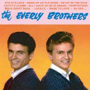 EVERLY BROTHERS - THE EVERLY BROTHERS (2CD)