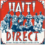 HAITI DIRECT (2CD) - ·HAITI DIRECT (2CD)