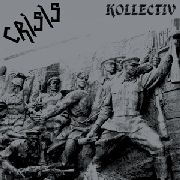 CRISIS - KOLLECTIV (2LP)