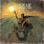 LARMAN CLAMOR - ALLIGATOR HEART