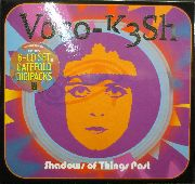 VOCOKESH - SHADOWS OF THINGS PAST (6CDBOX)
