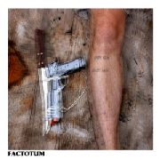 FACTOTUM - KNIFE GUN