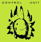 CONTROL UNIT - BLOODY LANGUAGE (COL)