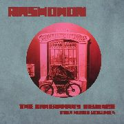 RASHOMON - THE CAMERAMAN'S REVENGE (+DVD)