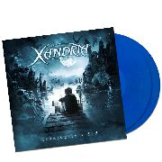 XANDRIA - NEVERWORLD'S END (2LP)