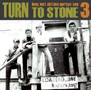 VARIOUS - TURN TO STONE, VOL. 3