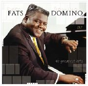 DOMINO, FATS - 40 GREATEST HITS (2LP)