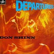 SHINN, DON - DEPARTURES