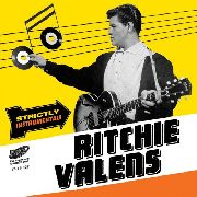VALENS, RITCHIE - STRICTLY INSTRUMENTAL