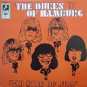 DUKES OF HAMBURG - LIVERPOOL BEAT