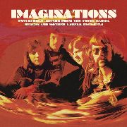 VARIOUS - IMAGINATIONS