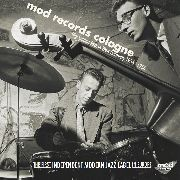 "VARIOUS - MOD RECORDS COLOGNE (5X10""/6X7""/4CD/BOOK)"