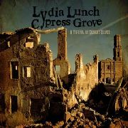 LUNCH, LYDIA -& CYPRESS GROVE- - A FISTFUL OF DESERT BLUES