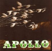"APOLLO - APOLLO (+7""/BLACK/FIN)"