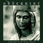 OBSEQUIAE - SUSPENDED IN THE BRUME OF EOS