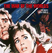 STEVENS, LEITH - THE WAR OF THE WORLDS O.S.T.
