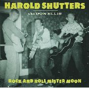SHUTTERS, HAROLD - ROCK'N'ROLL MISTER MOON