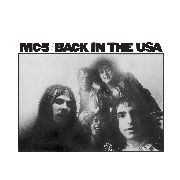 MC5 - BACK IN THE USA (4MWB)
