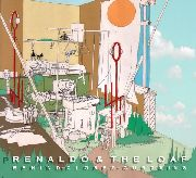 RENALDO & THE LOAF - BEHIND CLOSED CURTAINS (2CD)