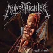 NUNSLAUGHTER - ANGELIC DREAD (2LP)