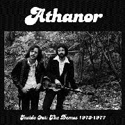 ATHANOR - INSIDE OUT: THE DEMOS 1973-1977
