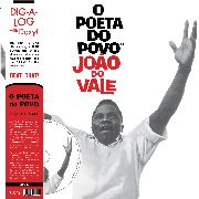 DO VALE, JOAO - O POETA DO POVO (+CD)