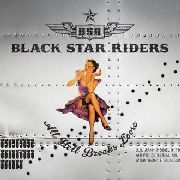 BLACK STAR RIDERS - (BLACK) ALL HELL BREAKS LOOSE (2LP)