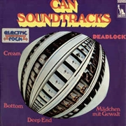 CAN - SOUNDTRACKS (UK)