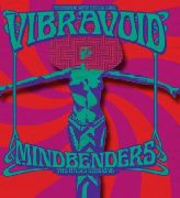 VIBRAVOID - MINDBENDERS: THE RADIO SESSIONS (2LP)