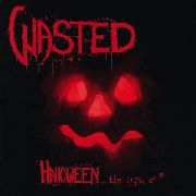 WASTED - (RED) HALLOWEEN...THE NIGHT OF