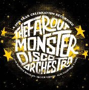 VARIOUS - THE FAR OUT MONSTER DISCO ORCHESTRA (2LP)