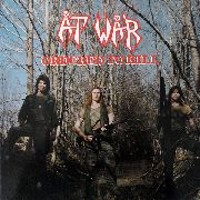 AT WAR - (CLEAR) ORDERED TO KILL